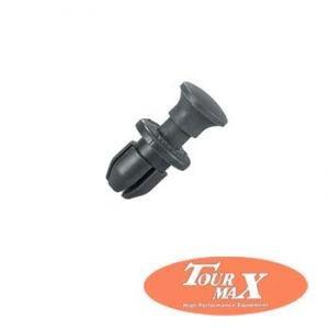 Honda klip (spojovací nýt do kapot) LR01