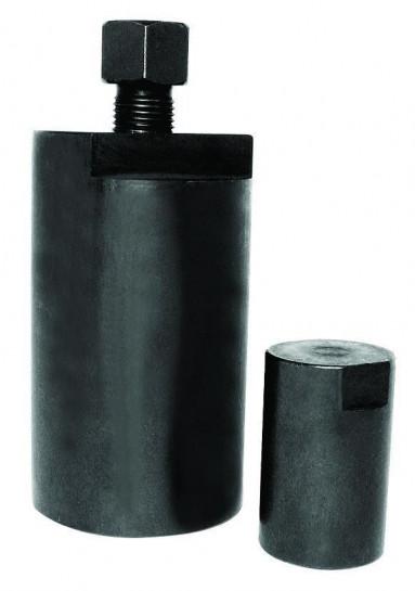 Stahovák setrvačníku rotoru M38x1,5/pravý závit