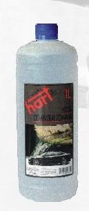 Destilovaná voda - 1L