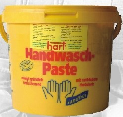 Pasta na mytí rukou - 5L
