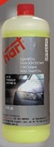 Šampon s voskem - 1L