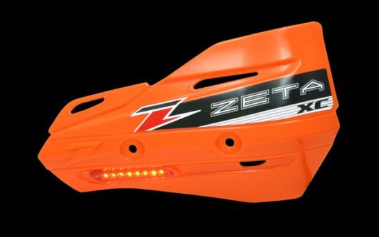 ZETA kryty páček XC Protector oranžové
