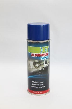 XT Hliníkový sprej 300 ml