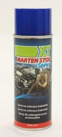 XT Sprej na ochranu kabeláže 400 ml