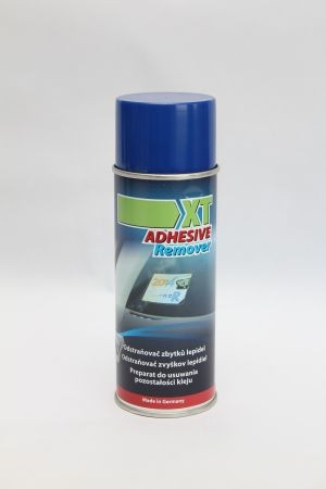 XT Odstraňovač zbytků lepidel 300 ml