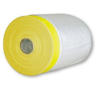 Hasoft Krepová páska s fólií 550mm/33m