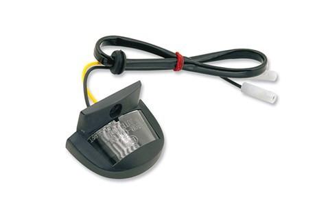 Vicma - Univerzální osvětlení SPZ 9641