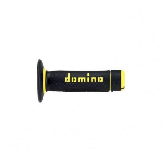 Domino gripy černo/žluté
