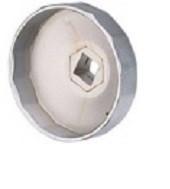 Klíč na olejové filtry - průměr 74mm / 14hranný