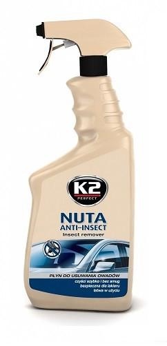 NUTA ANTI INSECT 700ml - odstraňuje hmyz