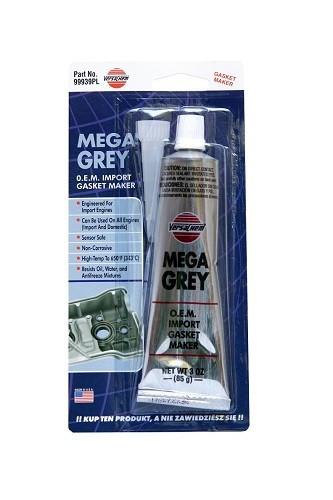 Plošné těsnění šedé 85 g