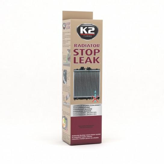 K2 práškový utěsňovač chladiče - 18,5g