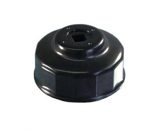 Klíč na olejové filtry - průměr 65mm / 14hranný