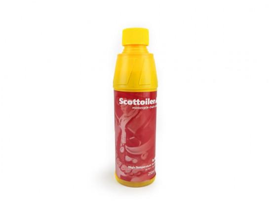Scottoil pro vysoké teploty 250ml