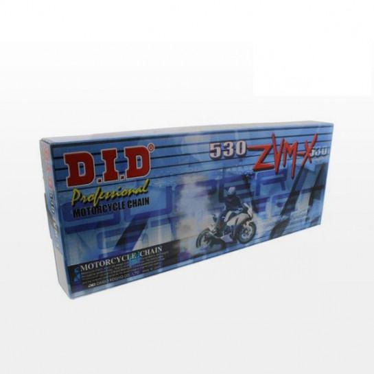 DID Řetězová sada D.I.D XX-ring YAMAHA MT-01 rok 05-10