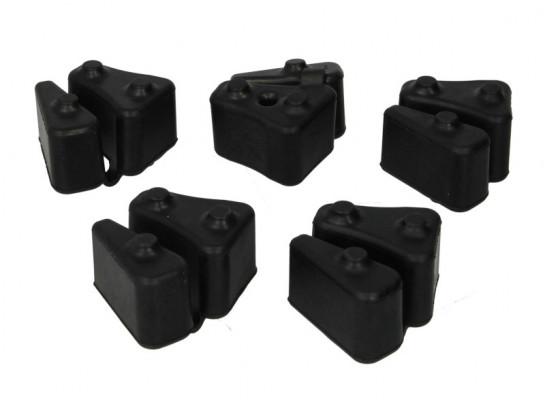 Gumy unašeče rozety HONDA XL 1000 V Varadero rok 99-13