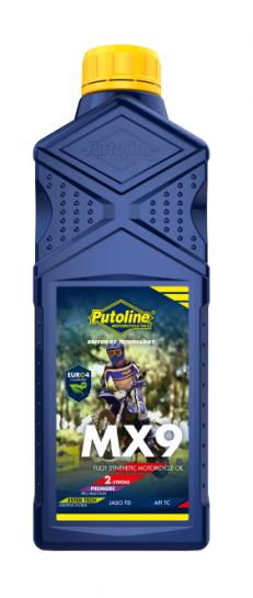 Putoline 2T MX9 - 1L
