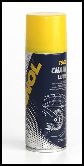 MANNOL Chain Lube 200ML