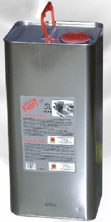 Brzdová kapalina DOT-4 - 5L