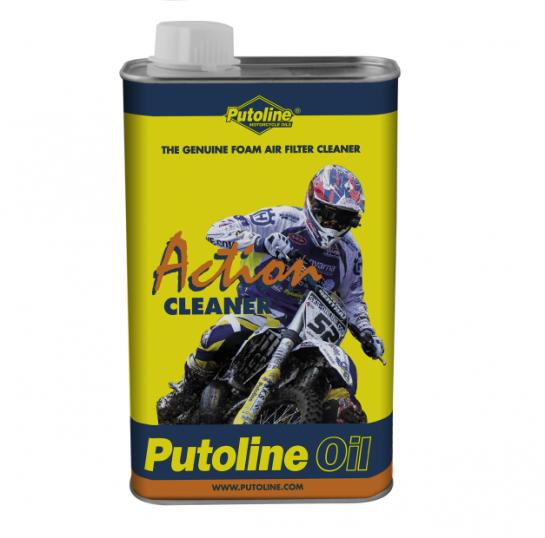 Putoline čistič vzduchových filtrů ACTION CLEANER - 1L