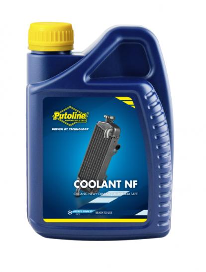 Putoline chladicí kapalina COOLANT - 1L