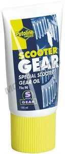 Putoline převodový olej SCOOTER GEAR 75W90 - 125ml