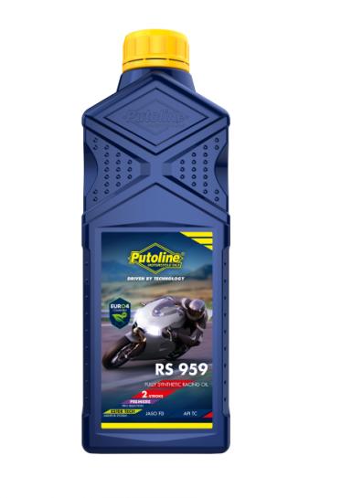 Putoline 2T EsterTech RS 959 - 1L