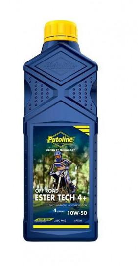 Putoline 4T OFFROAD4+ 10W50 - 1L