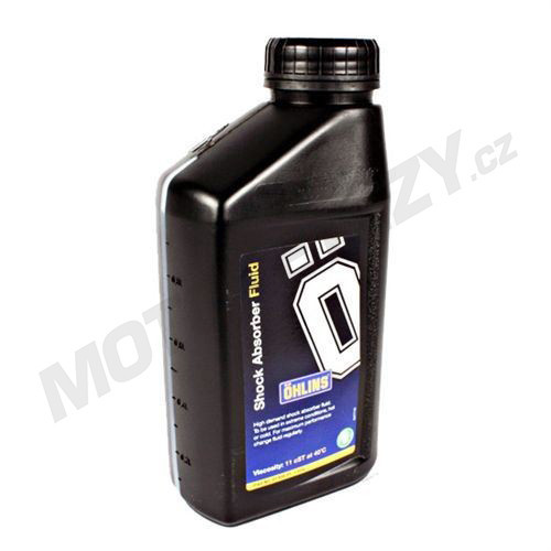 ÖHLINS olej do zadního tlumiče R&T-FG43 19cSt40°C - 1L