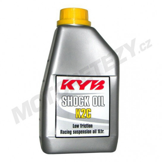 KAYABA olej do zadního tlumiče K2C - 1L