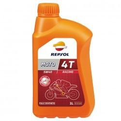 REPSOL MOTO RACING 4 T 5W40 1l