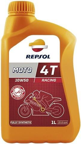 REPSOL MOTO RACING 4 T 10W50 1l