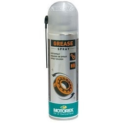 MOTOREX - GREASE SPRAY - 500ml