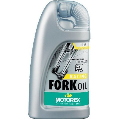 MOTOREX - Fork oil Racing 15W 1L