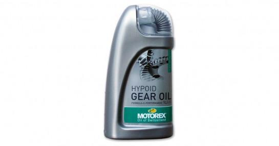 MOTOREX - Gear oil hypoid 80W90 1L