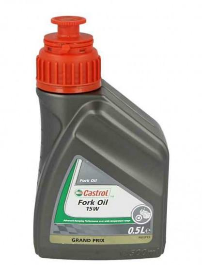 Castrol Fork Oil SAE 15W - 0,5 l