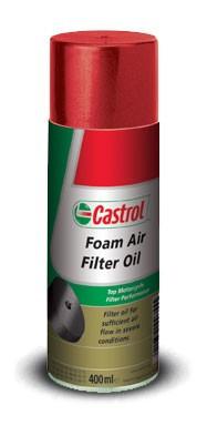 Castrol Foam Air Filter Oil - 400ml
