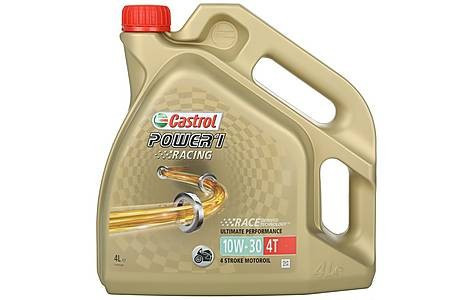 Castrol Power 1 Racing 4T 10W-30 4l