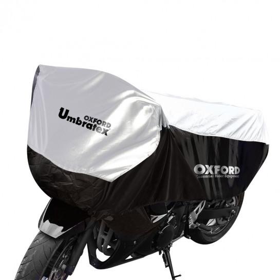 OXFORD UMBRATEX CV1 krycí plachta na motocykl - velikost XL