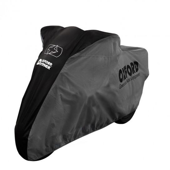 OXFORD DORMEX krycí plachta na motocykl - velikost XL