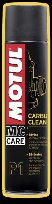 MOTUL CARBU CLEAN - 400ml