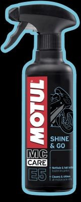 MOTUL SHINE&GO - 400ml