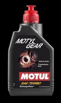 MOTUL MOTYLGEAR - 1L