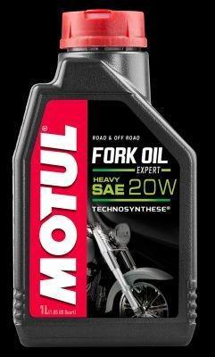 MOTUL FORK OIL Expert 20W - 1L