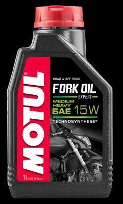 MOTUL FORK OIL Expert 15W - 1L