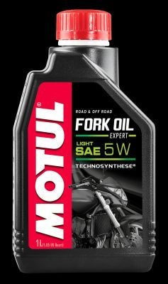 Motul Fork Oil Expert 5W Light 1 l