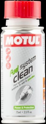 Motul Fuel System Clean 75ml