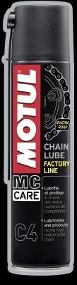 Motul Chain Lube FACTORY LINE 400ml