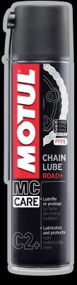 Motul C2+ Chain Lube Road Plus 400 ml