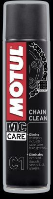 Motul C1 Chain Clean 400 ml